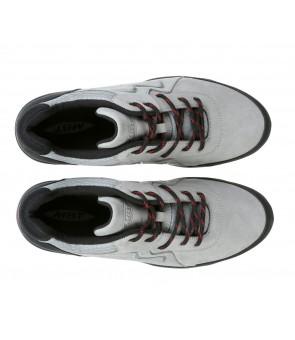Mawensi W Grey/Red