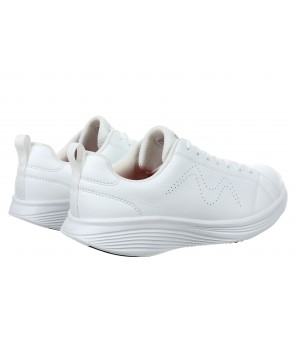 Ren Lace Up M white