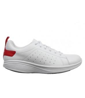 Rai W white/red