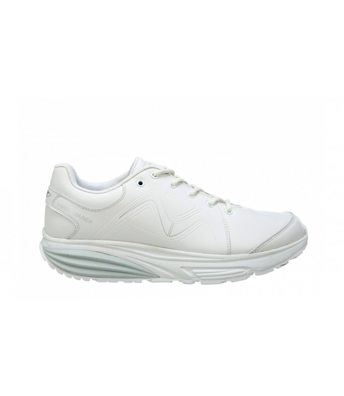 Simba trainer W white/silver