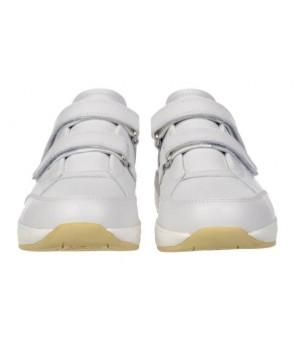 Karibu 6 M Velcro white