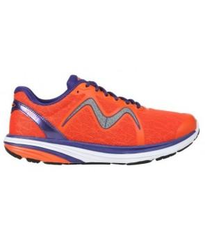 Speed 2 W Orange/Navy